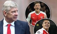 Nội bộ Arsenal - Không biết nói sao cho vừa!