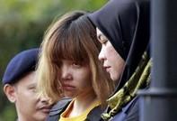 Sức khoẻ của Đoàn Thị Hương ổn định trước phiên toà ngày 13-4