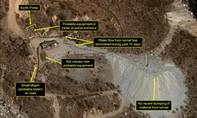 Rộ tin Triều Tiên lại sắp thử hạt nhân