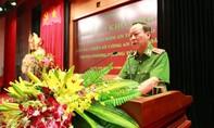 'Giải pháp bảo đảm an toàn cho cán bộ, chiến sĩ Công an nhân dân trong phòng, chống tội phạm'