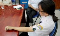 Thông tin mới về vụ nữ sinh lớp 10 bị rạch tay bằng dao lam