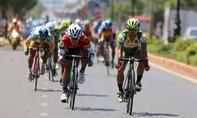 Lê Nguyệt Minh về nhất chặng đua dài 182km