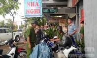 Vụ người đàn ông bị sát hại trong nhà nghỉ: Khẩn trương truy bắt 2 nghi can
