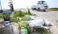 Xe của nghi phạm ở gần nơi tìm thấy thi thể bé Nhật Linh