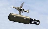 Mỹ có 'bom mẹ', Nga còn 'bom cha', trọng lượng nhỏ hơn sức công phá gấp 4 lần
