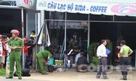 Tạm giữ 2 nghi phạm đâm chết chủ quán bida