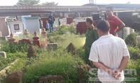 Nghi án một người đàn ông bị sát hại tại nghĩa địa Triều Châu