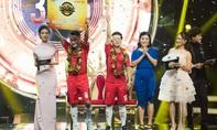 Hoàng Bách- Khánh Long trở thành Quán quân Nhạc hội song ca mùa đầu tiên