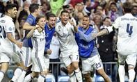 Ronaldo lại tỏa sáng, đưa Real vượt qua Bayern trong hiệp phụ