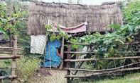 Đẩy mẹ ra ở lều rách để đòi chính quyền cấp đất