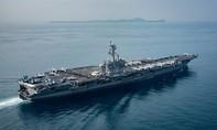 Dọa gửi 'hạm đội' áp sát Triều Tiên, cụm tàu sân bay Mỹ vẫn còn…ở Úc