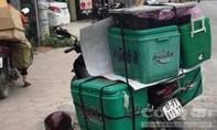 Xe máy tông xe đạp điện, một cụ ông tử vong