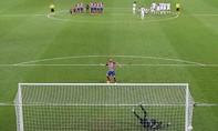 Bốc thăm bán kết Champions League: Thành Madrid đụng độ, tái hiện trận chung kết