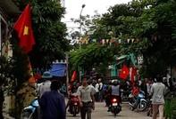 Sáng nay Chủ tịch Hà Nội đối thoại với dân Đồng Tâm