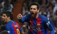 Thắng Siêu kinh điển, Barca nuôi lại mộng vô địch