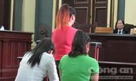 Ham trai ngoại, 8 quý bà Sài Gòn dính bẫy