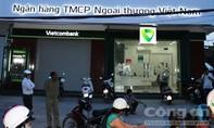 Vụ cướp ngân hàng Vietcombank tại Trà Vinh: Kết quả trích xuất camera