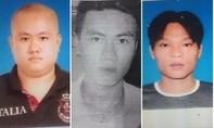 Nhóm côn đồ đập phá quán kem ở Sài Gòn quy tụ nhiều đối tượng cộm cán