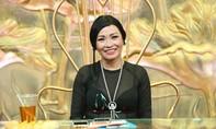 Ca sĩ Phương Thanh chia sẻ về mối tình đầu với tuyển thủ cầu mây