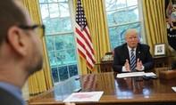 Trump gây tranh cãi khi bất ngờ sa thải giám đốc FBI