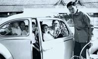 Hành trình của chiếc xe Volkswagen huyền thoại