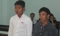 Đi tù vì cưỡng đoạt 3 con vịt về làm mồi nhậu