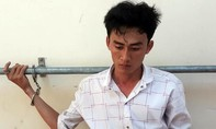 Hậu Giang: Bắt giam tên cướp taxi táo tợn