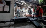 Tấn công ở miền nam Thái Lan, 12 cảnh sát bị thương
