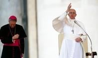 Giáo hoàng kêu gọi chấm dứt bạo lực tại Venezuela