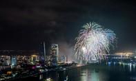 Đà Nẵng bừng sáng lung linh trong đêm khai mạc DIFF 2017