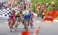Khởi động cuộc đua xe đạp toàn quốc tranh Cúp TH TP.HCM lần thứ 29