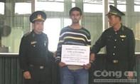 Bắt khẩn cấp nhóm người Colombia trộm cắp hàng loạt ở hơn 30 quốc gia
