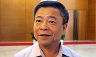 Bỏ phiếu đề nghị cách chức ông Võ Kim Cự