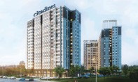 Ưu đãi hấp dẫn khi sở hữu căn hộ tại City Tower