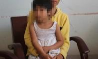 Bắt khẩn cấp đối tượng cưỡng hiếp bé gái 5 tuổi