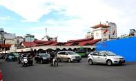 Chuyển trạm xe buýt Bến Thành về đường Hàm Nghi