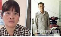 Cặp vợ chồng 'hành nghề' móc cốp xe, trộm gần tỷ đồng