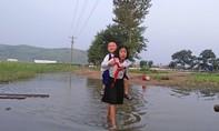 Những bức ảnh hiếm về cuộc sống người dân Triều Tiên ở nông thôn