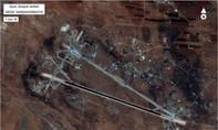 Nga lên án mạnh mẽ hành động nã tên lửa của Mỹ vào Syria
