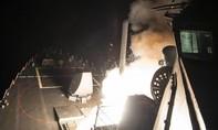 Cảnh cáo Mỹ, Nga điều tàu khu trục mang tên lửa hành trình đến Địa Trung Hải