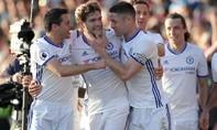 Đè bẹp Bournemouth, Chelsea tiến về đích