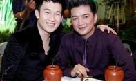 Dương Triệu Vũ phủ nhận thông tin cưới Đàm Vĩnh Hưng