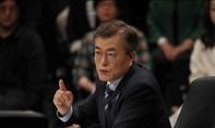 Moon Jae In: Tổng thống Hàn Quốc trưởng thành từ sự mất mát