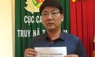 Lật tẩy chân tướng một 'thương gia ngoại quốc' bị Interpol truy nã