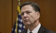Trump đã cân nhắc sa thải giám đốc FBI từ khi nhận nhiệm sở