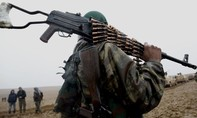 Thổ Nhĩ Kỳ cảnh báo kế hoạch vũ trang cho chiến binh người Kurd của Mỹ