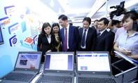 Khai mạc hội chợ triển lãm Công nghệ thông tin - Điện tử - Viễn thông TP.HCM lần 1 - 2017