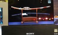Sony đột phá với Tivi Bravia OLED