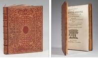 Chi 18 tỷ đồng để sở hữu cuốn sách vật lý đầu tiên trên thế giới