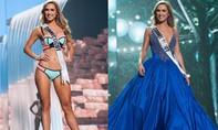 Dàn người đẹp Miss USA 2017 nóng bỏng với bikini